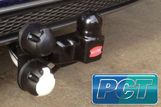 Towbar Electrics Fitted Plymouth Devon Cornwall Pc